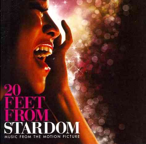 20 FEET FROM STARDOM (OST) (CD)